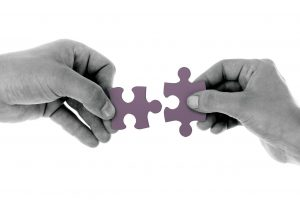 connect, jigsaw, strategy